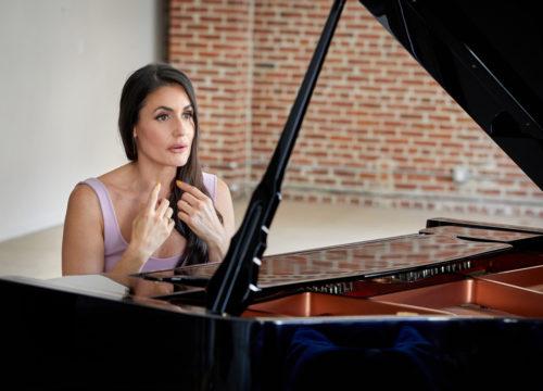 Adreana Gonzales HVS Conservatory