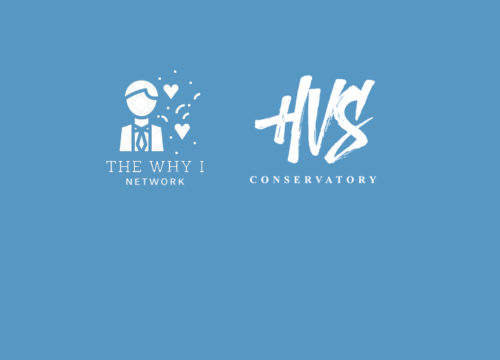 Hear Adreana Gonzalez on the Why I Network Podcast