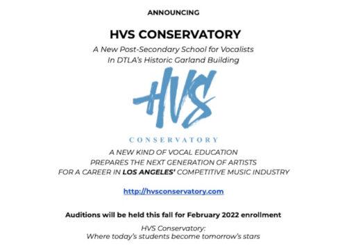 HVS PR