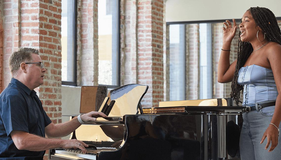 The Secret Health Risks Affecting Singers